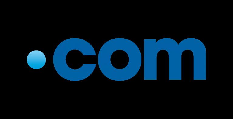 com domain hosting