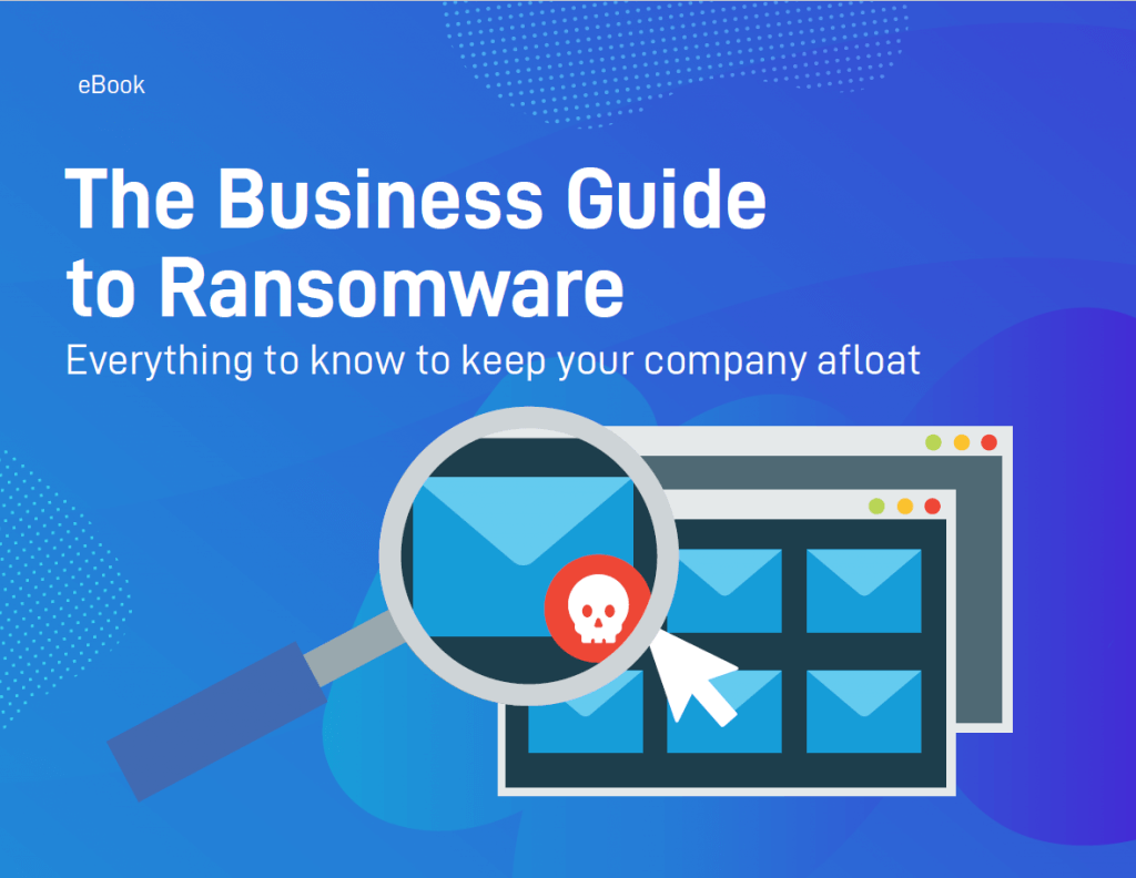 Guide to Ransomware